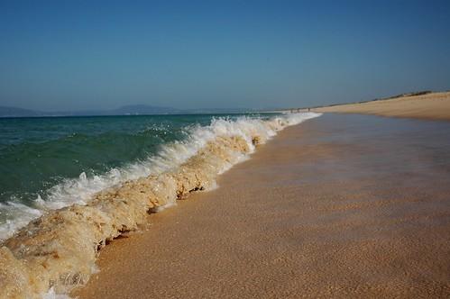 Ondas na Praia da Comporta-2