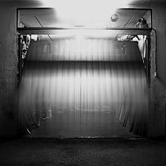 Il garage della memoria #1 - by delaque79