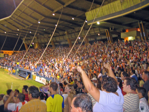 Estadio Juan Ramón Loubriel, Bayamón, Puerto Rico | Flickr - Photo ...