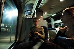 dsc_0021 (clarkk) Tags: minnesota digital train nikon d70s stpaul minneapolis msp amtrak empirebuilder superliner clarkk magnawave superlinerii theempirebuilder viewcar sternigrrl