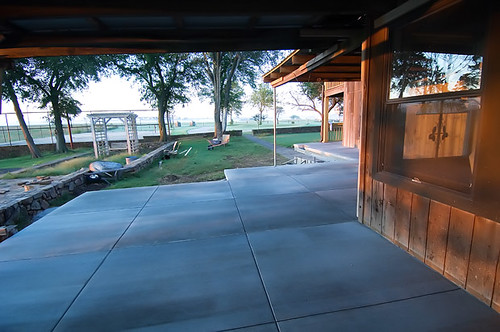 porch and sunrise 032
