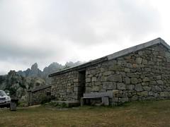 Abri-refuge de Tova