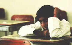 I can see a bright future with or without a tutor (Abdullateef Al Marzouqi) Tags:
