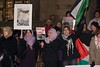 "Massacre in Gaza protests Sheffield 29th Dec 08 • <a style=""font-size:0.8em;"" href=""http://www.flickr.com/photos/73632013@N00/3164396547/"" target=""_blank"">View on Flickr</a>"