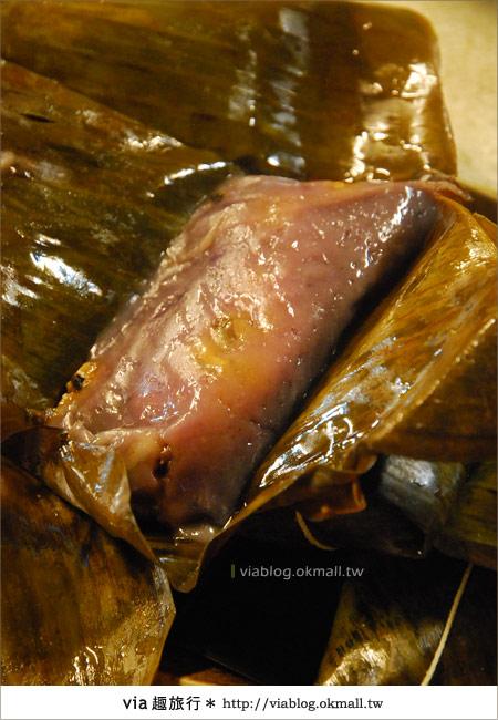 【新竹旅遊】拜訪尖石鄉之美~築茂緣、石上湯屋、泰雅風味餐28