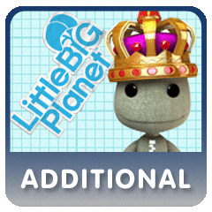 LittleBigPlanet AddOn - Competition Prize