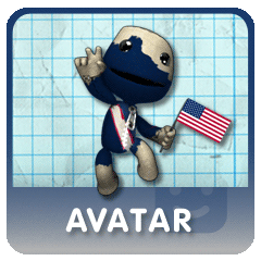 LBP World Cup United States Avatar