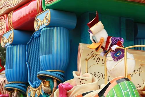 [Tokyo Disneyland] Disney's Halloween 2011 5104722597_8124ac81c1