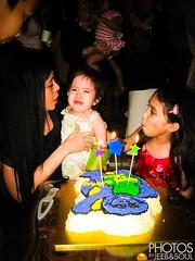 Irina's Birthday 2010