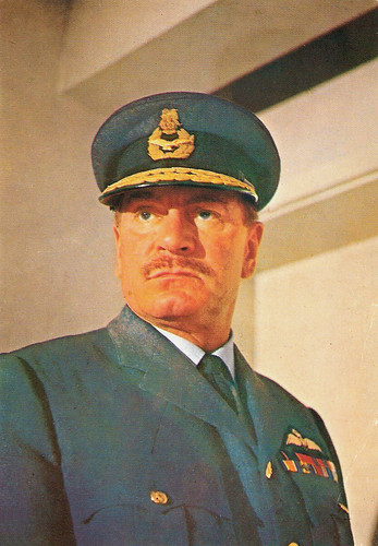 Laurence Olivier, The Battle of Britain