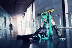 IMG_7612 (valiant ho) Tags: cosplay len rin luka kaito miku vocaloid