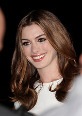 Anne Hathaway Batman 3