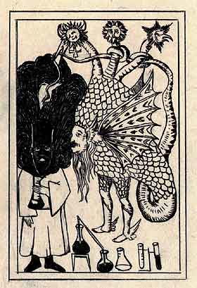 Misticismo Kareliano, oiga