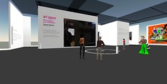 my multiple hybridspaces - exhibition on artspace | DEsign island