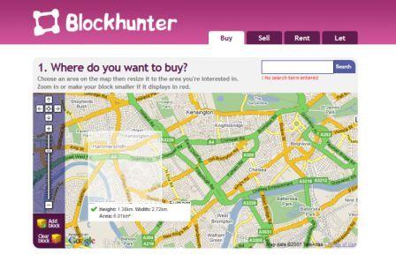 Blockhunter