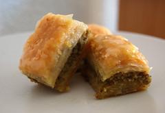 Baklava (ms. mac) Tags: baklava