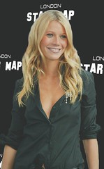 Gwyneth Paltrow at the London Star Map launch (smidgeonofunk) Tags: charity celebrity london film star map entertainment launch mayfair gwyneth paltrow