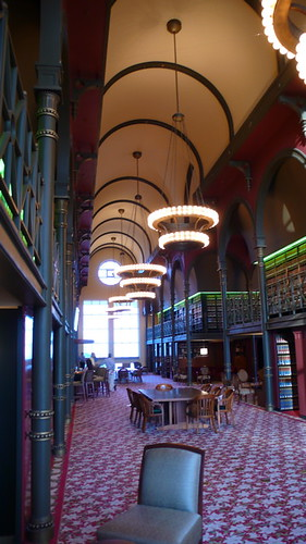 Library @ 190 S. LaSalle