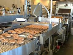Mmm...doughnuts!