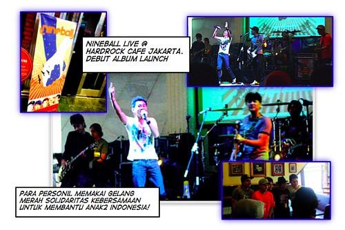 nineball live