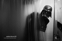 Darth Shower - by _Teb