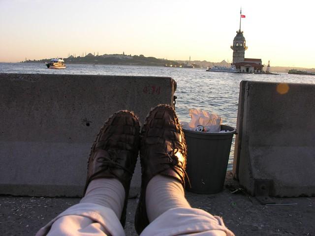 Isztambul kedvelt büféje