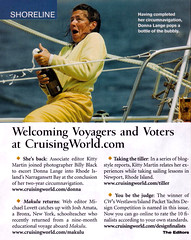 DonnaLange in CW August 2007