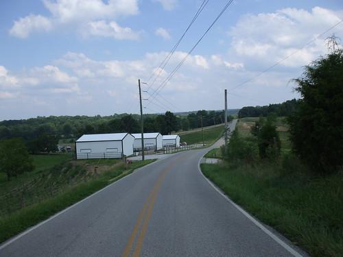Mahalasville Road III