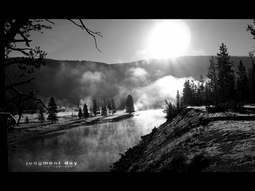 yellowstone- judgment day