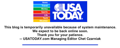 Power Outages In San Francisco Bring Down Major Websites