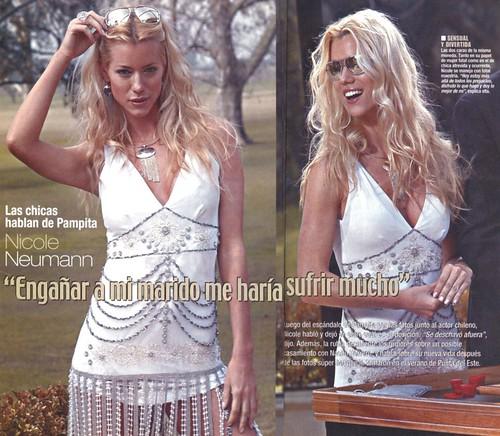 Nicole Neumann 2004