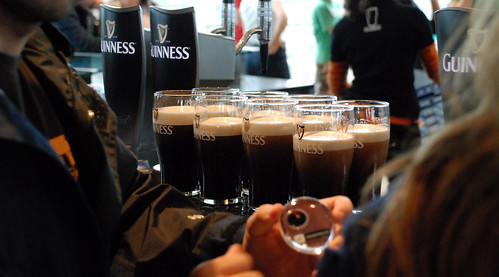 Guinness Storehouse 02