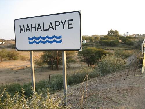 Mahalapye Botswana  city images : Mahalapye, Botswana, Africa | World Photos
