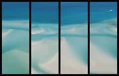 whitehaven beach (chiccalo73) Tags: travel light sunset sea summer sky italy panorama sun mountain holiday beach water fdsflickrtoys paradise italia tramonto honeymoon mare alba sydney australia coeur cielo koala crocodile queensland uluru operahouse sole reef greatbarrierreef montagna cuore spiaggia whiteheaven luce corazon cassowary dolomiti vacanze capetribulation beautifull coccodrillo ayersrock arliebeach palmcove elicottero barrieracorallina babykoala haart harbourbridgesydney