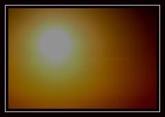 Burning Sun (Kirsten M Lentoft) Tags: sunset sun momse2600 creatingmyownsummermoodwhennaturewontdoitthesedays kirstenmlentoft
