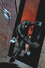 nighthawk (Aaron Einhorn) Tags: nighthawk supremepower
