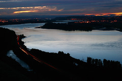 IMG_5263 copy.jpg (sweber4507) Tags: sunset night clouds oregon river dusk columbia gorge