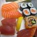 BarCamp sushi