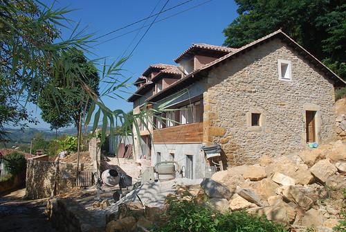 Casa huerta San Benito