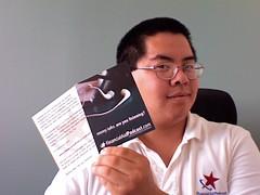Slackershot - New Postcards!