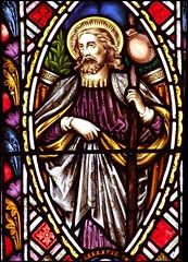 St James (Simon_K) Tags: church norfolk churches eastanglia norfolkchurches limpenhoe 070908 bikerideday2007 wwwnorfolkchurchescouk