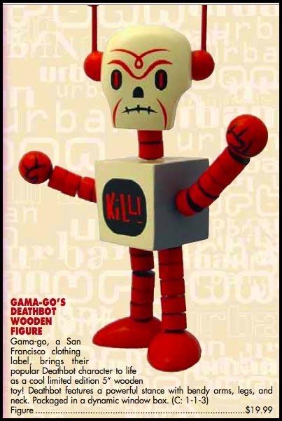deathbot