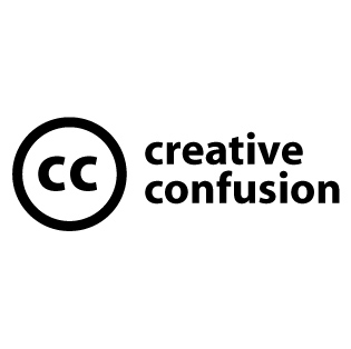 Creative Commons = Creative Confusion?