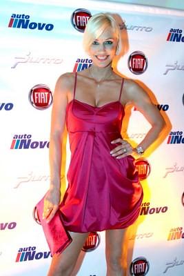 As 20 mulheres mais sexies da Argentina