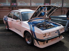 Ford Escort RS2000 Custom