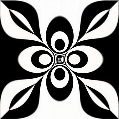 Rotational Symmetry Logos