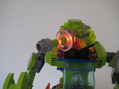 Crystalized Power Miners Mech (Built4Play) Tags: sexy brick power lego manga mecha mech miners crystalized exoforce
