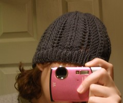 Halley's Comet Hat