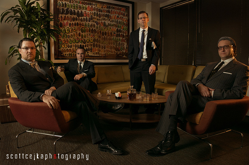 "100903 FoundryGroup""Mad Men"" 131"