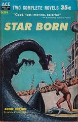 ace D-299a (Boy de Haas) Tags: sf fiction vintage fifties science 1950s scifi fi sci paperbacks